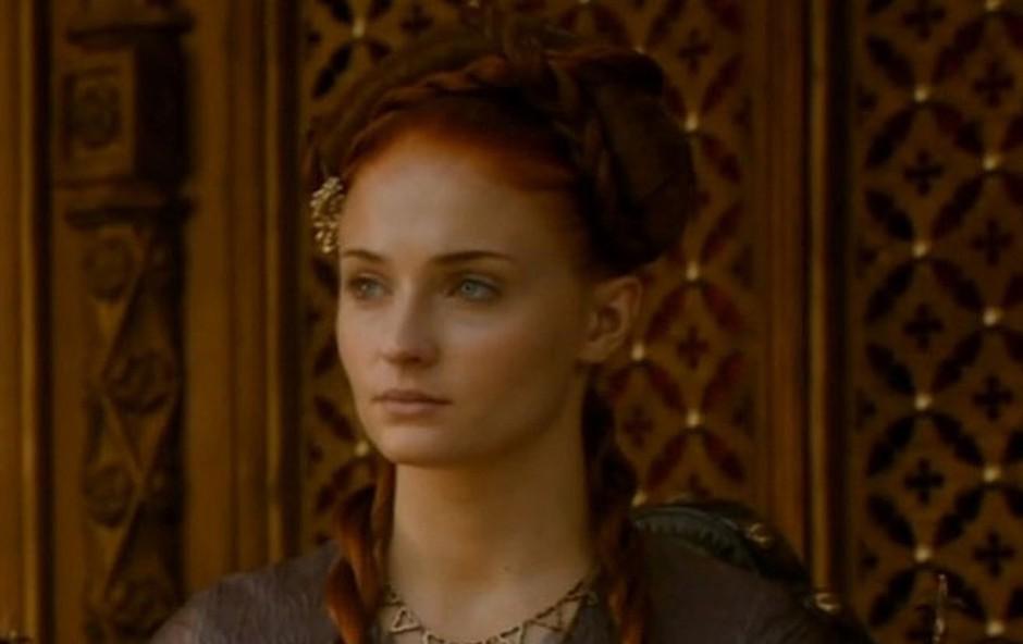 Sansa Stark (foto: Profimedia)