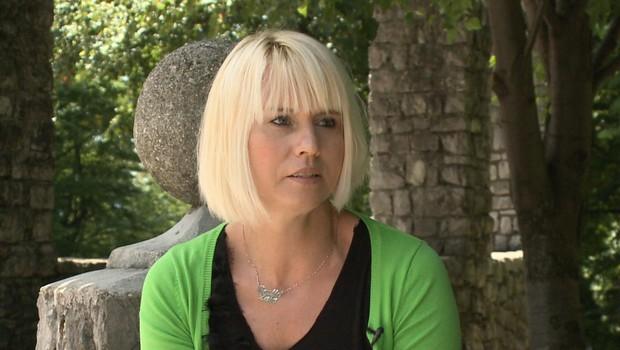 Jolanda Čeplak Batagelj (foto: Planet TV)