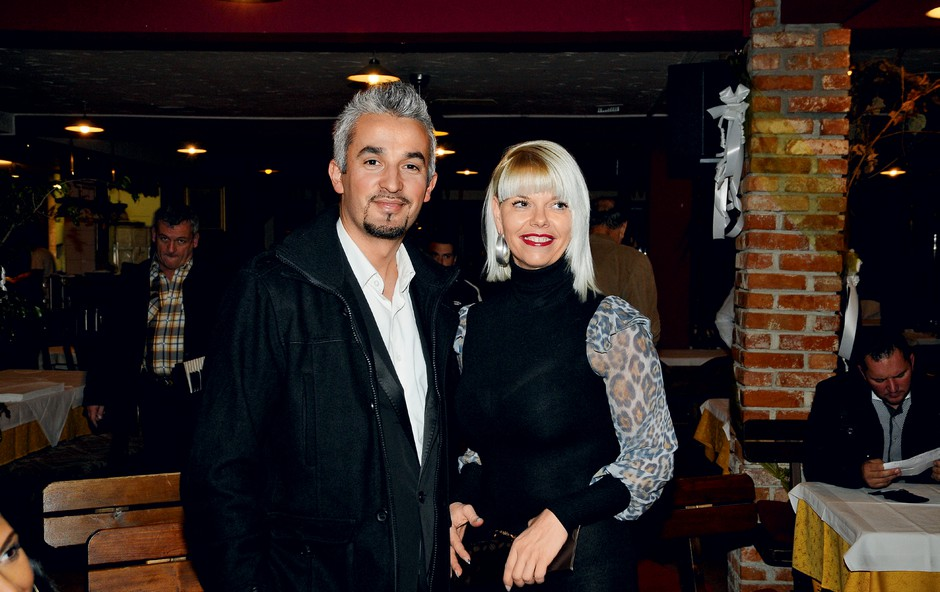 Nana Zeneli (foto: Sašo Radej)