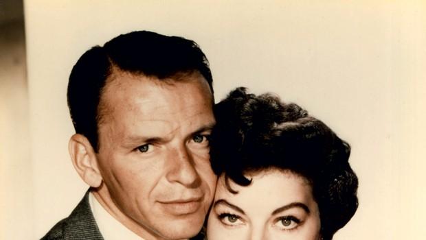 Kako zelo povezana sta ostala, priča dejstvo, da je Sinatra plačal stroške zdravljenja po tem, ko je Gardnerjevo proti koncu življenja zadela kap.  (foto: profimedia)