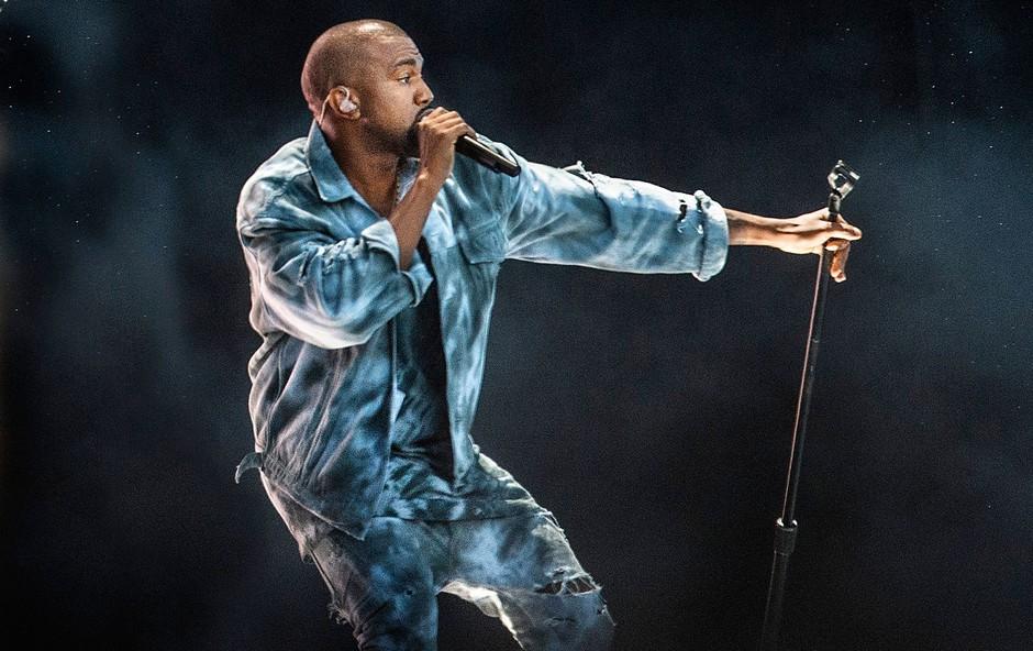 Kanye West (foto: Profimedia)