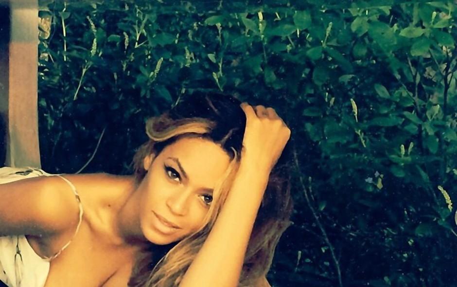 Je Beyonce s temi fotografijami utišala zlobne govorice? (foto: Profimedia)