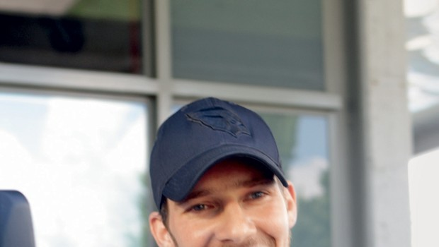 Goran Dragić (foto: revija Nova)