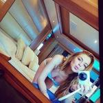 Raigrana Lindsay Lohan (foto: Profimedia)
