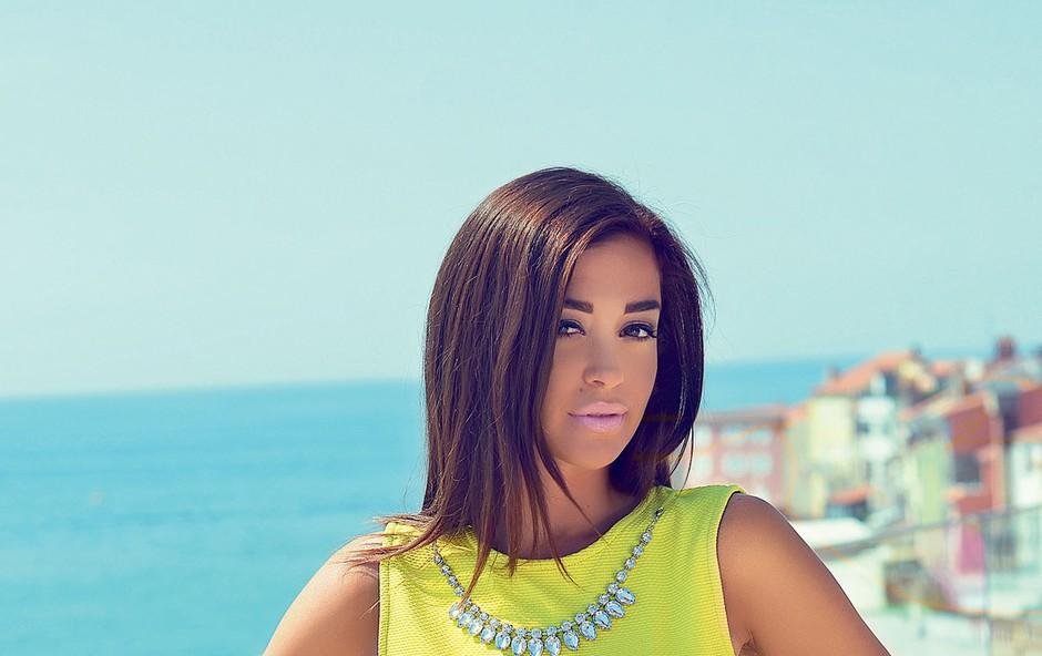 Sanja Grohar (foto: BFM Photography)