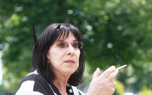 Svetlana Makarovič: Kdor gleda ljudi skozi mačje oči