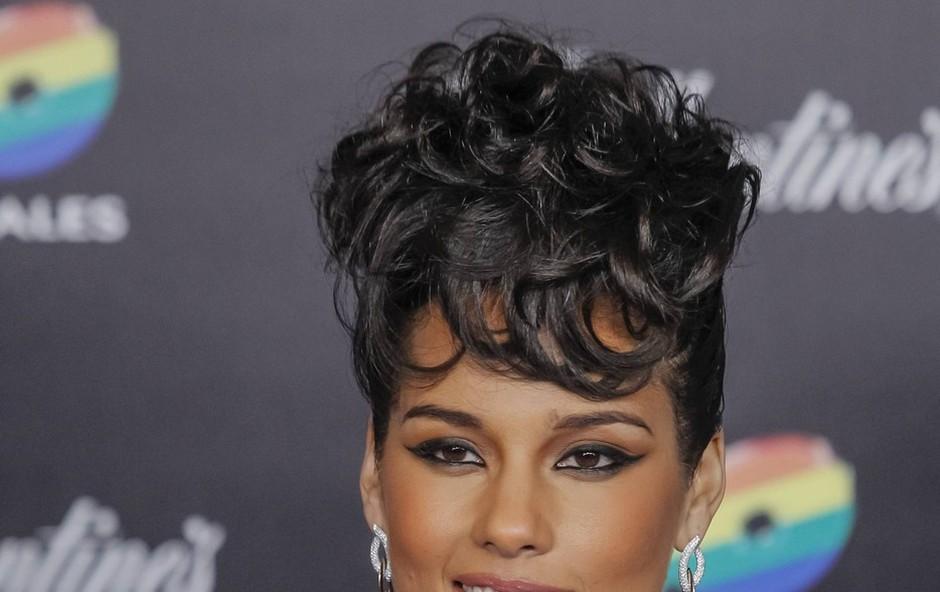 Alicia Keys (foto: Profimedia)