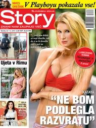 Story Story 33/2014