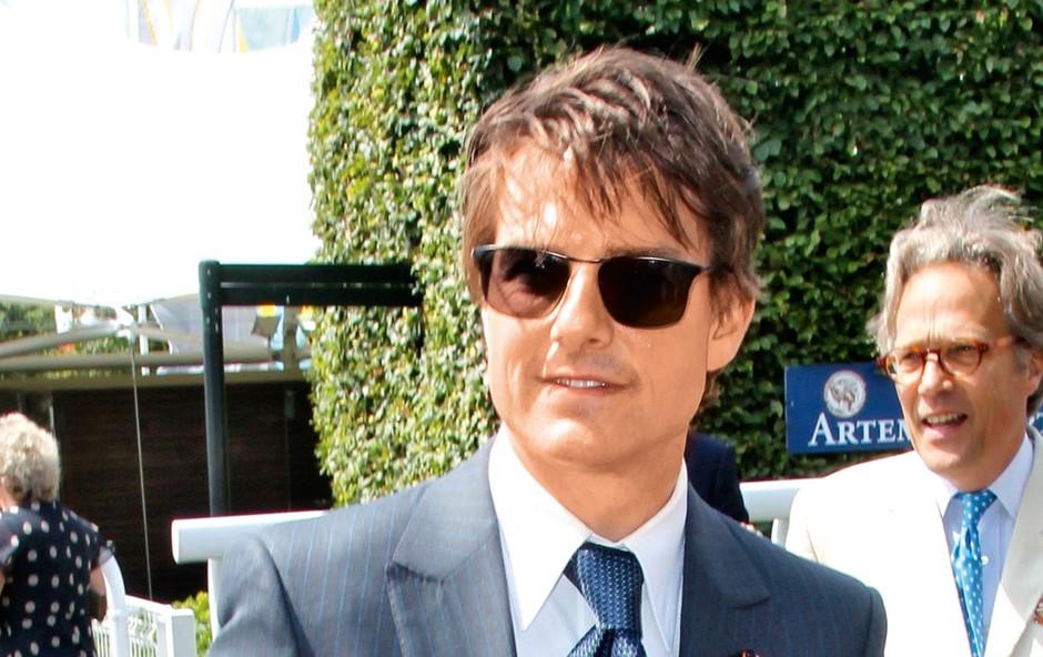 Tom Cruise (foto: Profimedia)