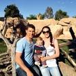 Vasilij in Maja Žbogar: On trenira, ona dopustuje