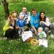 Ljudmila Novak nam je predstavila svojo družino