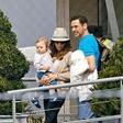 Robert Downey ml. v stresu zaradi hčerke