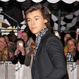 Harry Styles v skrbeh za novo dekle