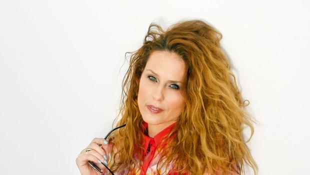 Anđa Marić (foto: Helena Kermelj)