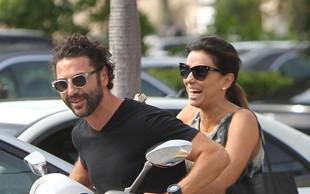 Eva Longoria se svojim ljubčkom podi po Miamiju