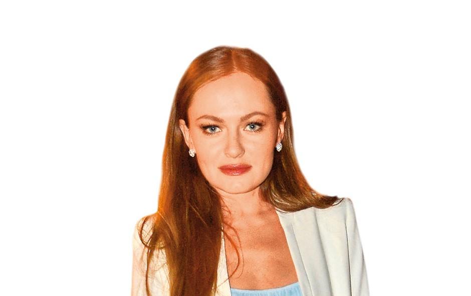 Iryna Osypenko Nemec (foto: revija Nova)