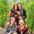 Družino Klepač razveseljuje ljubki štirinožec