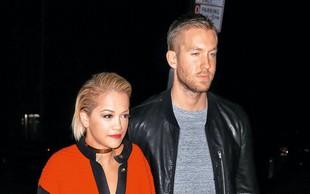 Rita Ora spregovorila o koncu razmerja