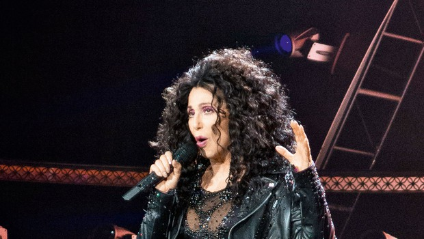 Cher (foto: Splash News)
