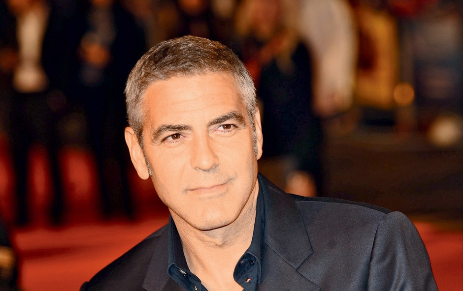 George Clooney (foto: Profimedia)