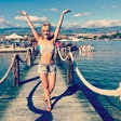 Nika Kljun: Tudi počitnice do bile delovne