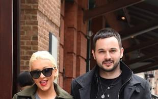 Christina Aguilera je rodila!