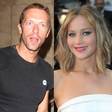 Chris Martin in Jennifer Lawrence: Nov parček?
