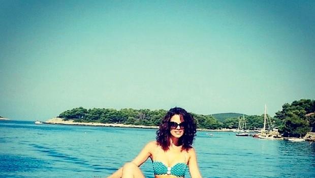 Sabina Remar  (foto: osebni arhiv)