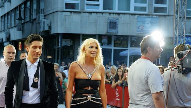 Jelena Karleuša (foto: Primož Predalič)