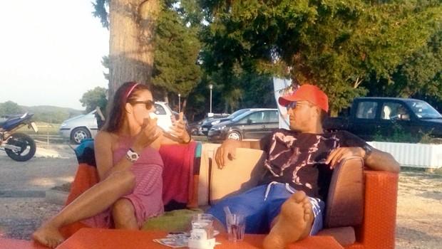 Marko in Vesna. (foto: Story Press)