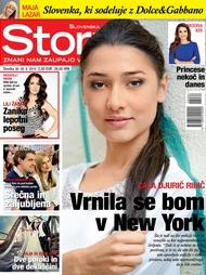 Story 36/2014