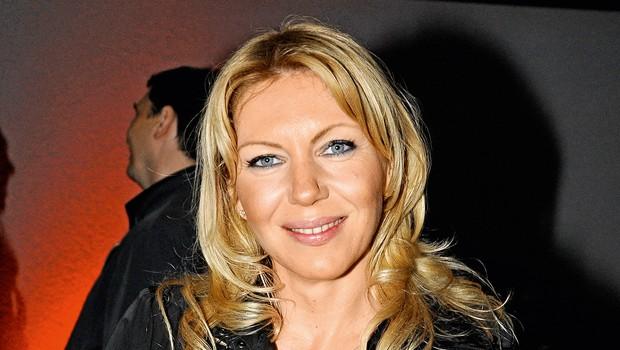 Voditeljica Urška Pirš bo septembra, po letih premora, spet stopila pred TV kamere. (foto: Sašo Radej)