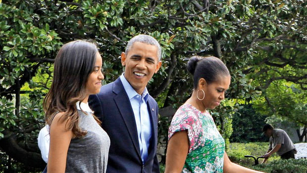 Malia Obama (foto: Profimedia)