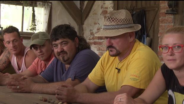 Kmetija: Nov začetek (foto: Planet TV)