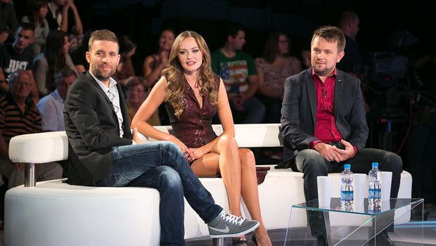 Iryna Osypenko Nemec (foto: Pop TV)