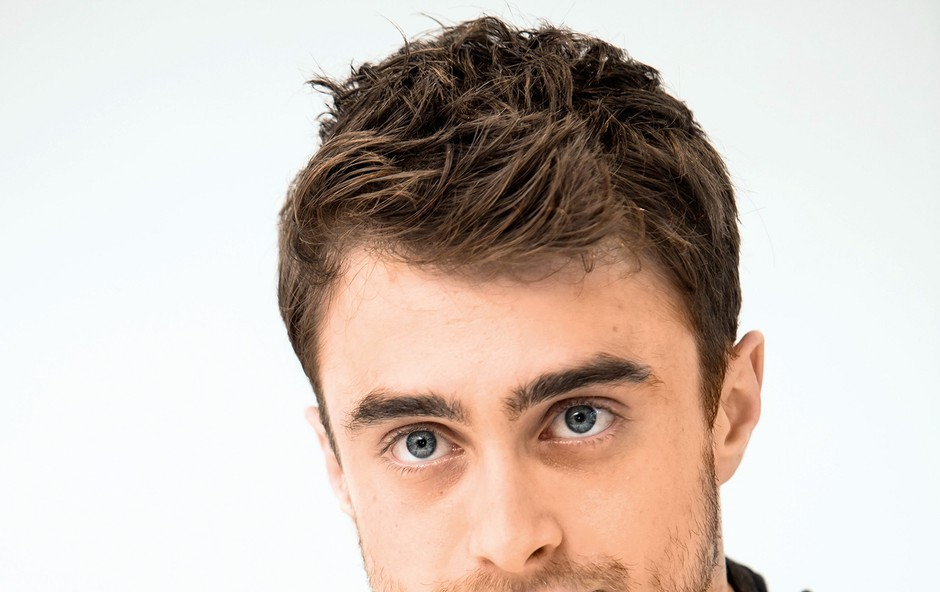 Daniel Radcliffe (foto: revija Lea)