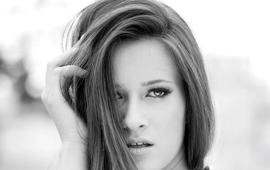 Miss Slovenije 2014 (foto: revija Lea)