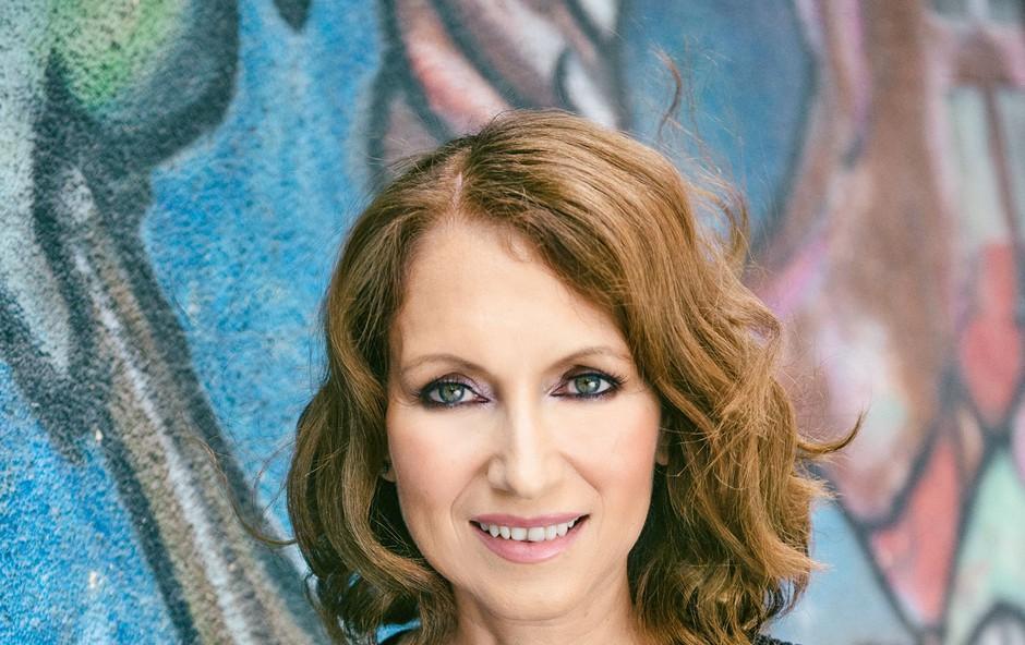 Alenka Arko (foto: Pop TV)