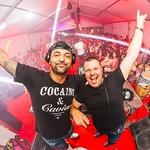 DJ Gold Diggers (foto: Aleksandar Domitrica, Sašo Radej)