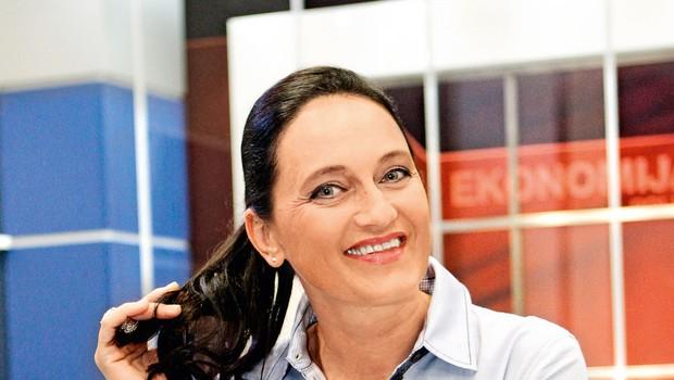 Alenka Oldroyd (foto: Goran Antley)