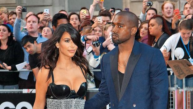 Kanye ima ogromno  svojih pravil in če  jih kdo ne  upošteva, takoj  ponori. (foto: Profimedia)