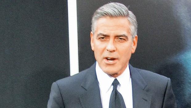 Preberite, kaj bo na poroki nosil George Clooney (foto: Profimedia)
