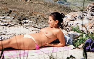 Nataša Jurčec bi se slekla za Playboy