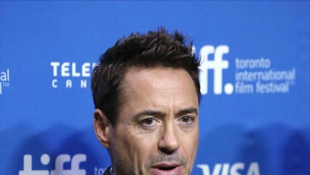 Robert Downey Jr. se je z žalnim posvetilom obrnil k svojim oboževalcem (foto: Profimedia)
