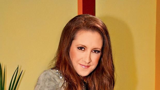 Sandra Auer (foto: revija Lea)