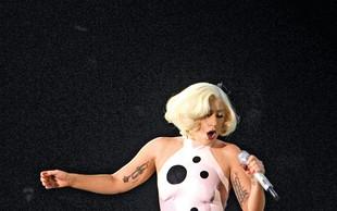 Lady Gaga se je odločila za tožbo