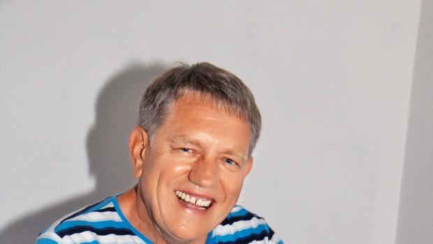 Rudi Šantl (foto: revija Lea)