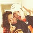 Ashton Kutcher in Mila Kunis sta postala starša