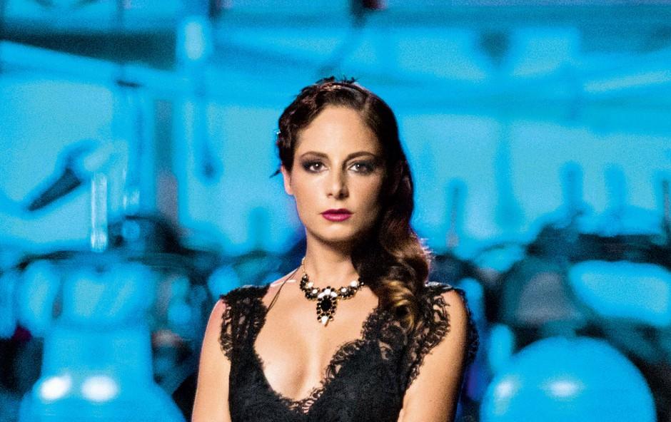 Ana Klašnja (foto: arhiv POP TV)