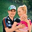 Taya in Jernej Damjan: Niki je najina sreča